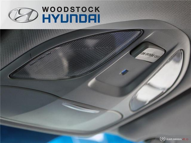 2014 Hyundai Santa Fe Sport 2.4 Premium (Stk: HD19000A) in Woodstock - Image 15 of 27