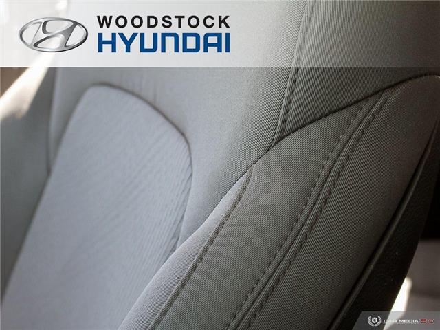 2014 Hyundai Santa Fe Sport 2.4 Premium (Stk: HD19000A) in Woodstock - Image 16 of 27
