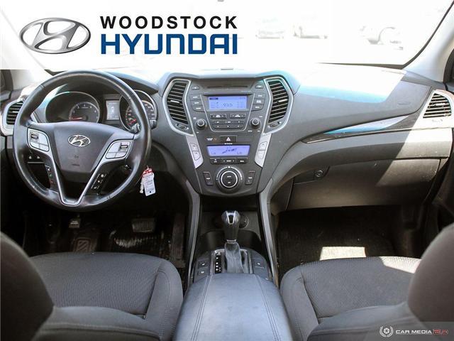 2014 Hyundai Santa Fe Sport 2.4 Premium (Stk: HD19000A) in Woodstock - Image 18 of 27