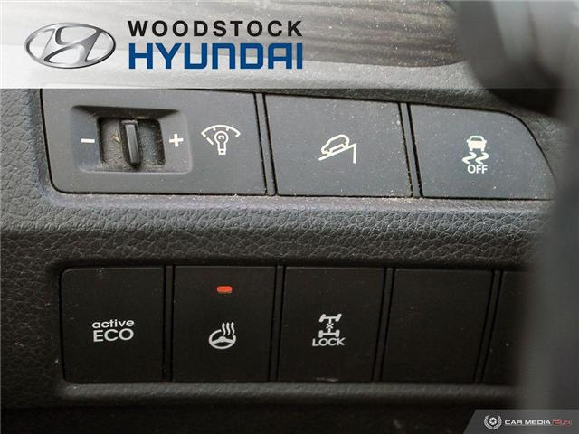 2014 Hyundai Santa Fe Sport 2.4 Premium (Stk: HD19000A) in Woodstock - Image 20 of 27