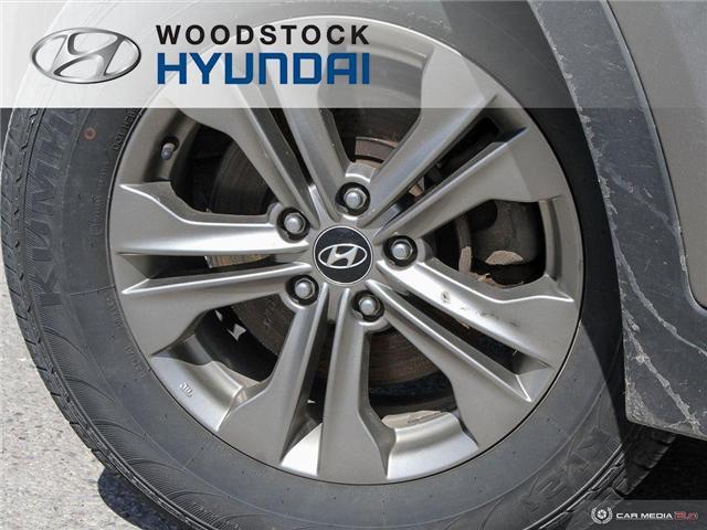 2014 Hyundai Santa Fe Sport 2.4 Premium (Stk: HD19000A) in Woodstock - Image 21 of 27