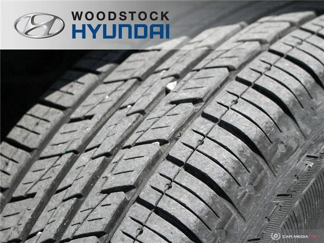 2014 Hyundai Santa Fe Sport 2.4 Premium (Stk: HD19000A) in Woodstock - Image 22 of 27