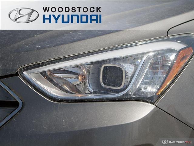 2014 Hyundai Santa Fe Sport 2.4 Premium (Stk: HD19000A) in Woodstock - Image 25 of 27