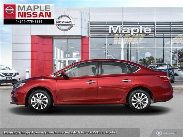 2019 Nissan Sentra 1.8 SV (Stk: M191018) in Maple - Image 3 of 23
