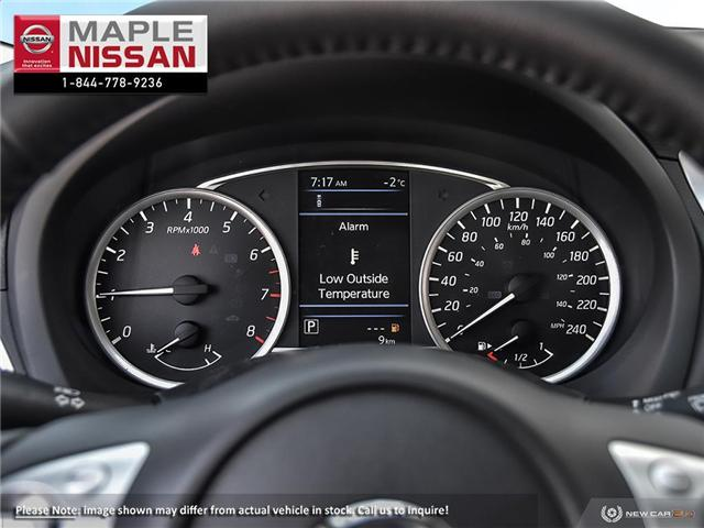 2019 Nissan Sentra 1.8 SV (Stk: M191018) in Maple - Image 14 of 23