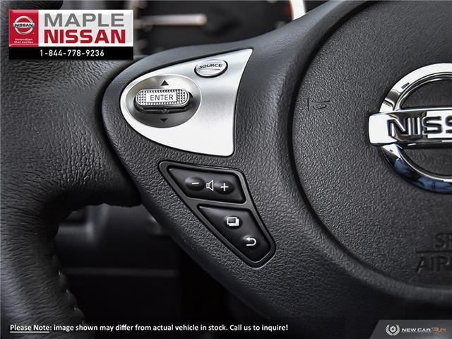 2019 Nissan Sentra 1.8 SV (Stk: M191018) in Maple - Image 15 of 23