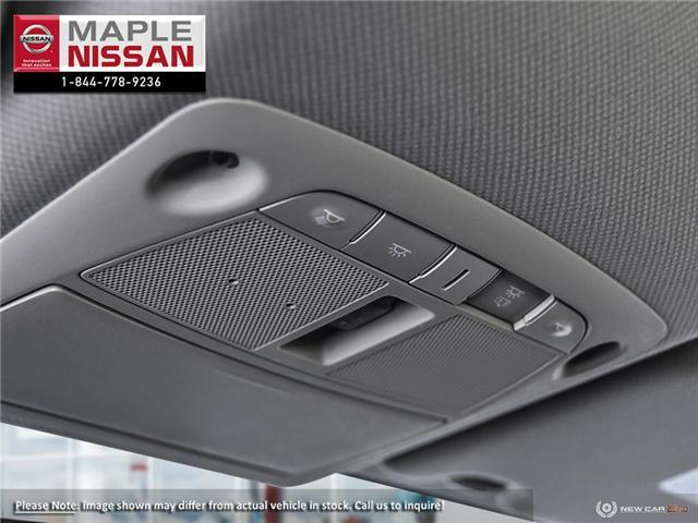 2019 Nissan Sentra 1.8 SV (Stk: M191018) in Maple - Image 19 of 23