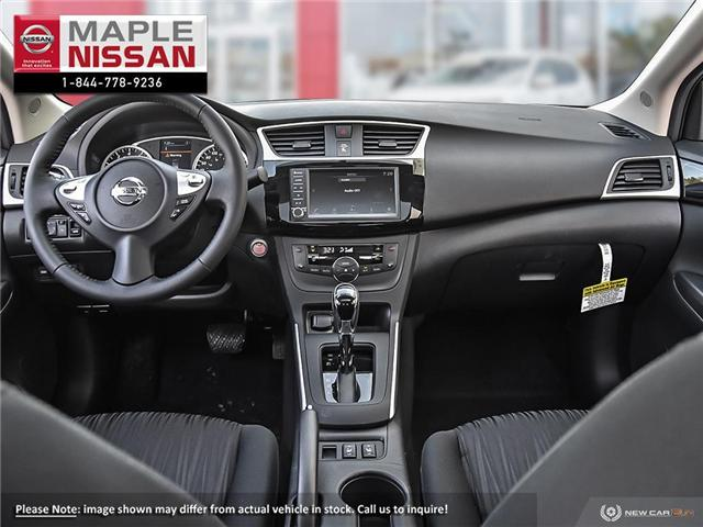 2019 Nissan Sentra 1.8 SV (Stk: M191018) in Maple - Image 22 of 23