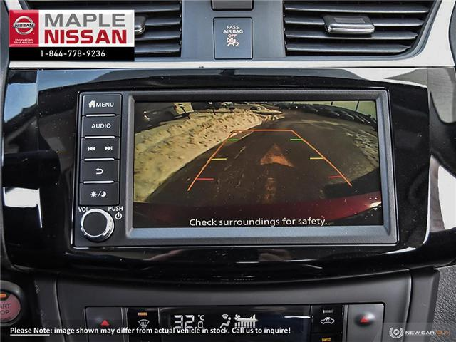 2019 Nissan Sentra 1.8 SV (Stk: M191018) in Maple - Image 23 of 23