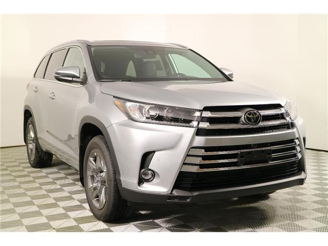 2019 Toyota Highlander Limited (Stk: 290560) in Markham - Image 1 of 25