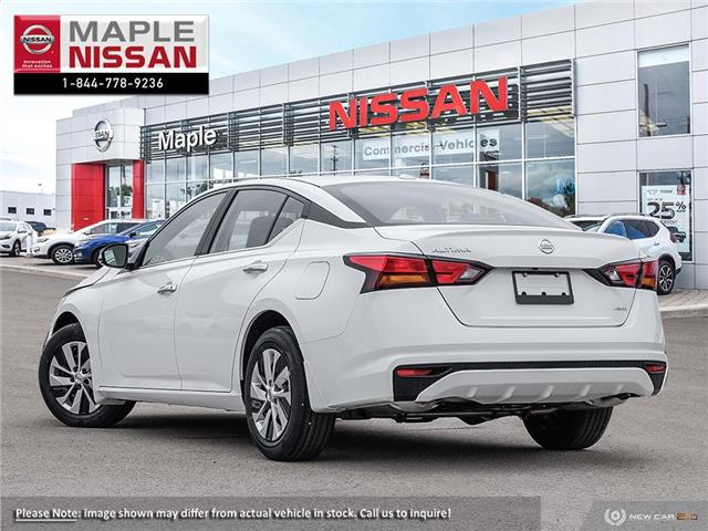2019 Nissan Altima 2.5 S (Stk: M193027) in Maple - Image 4 of 23