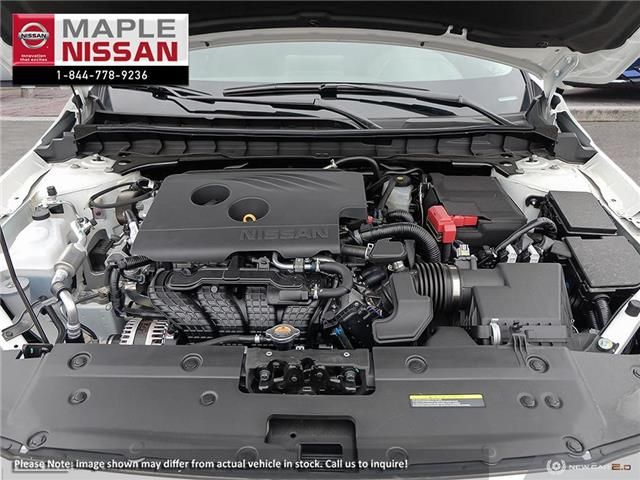 2019 Nissan Altima 2.5 S (Stk: M193027) in Maple - Image 6 of 23