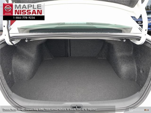 2019 Nissan Altima 2.5 S (Stk: M193027) in Maple - Image 7 of 23