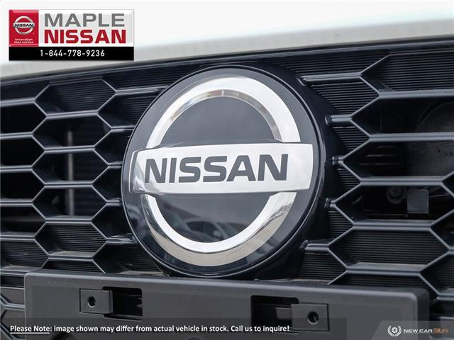 2019 Nissan Altima 2.5 S (Stk: M193027) in Maple - Image 9 of 23