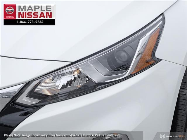 2019 Nissan Altima 2.5 S (Stk: M193027) in Maple - Image 10 of 23