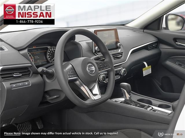 2019 Nissan Altima 2.5 S (Stk: M193027) in Maple - Image 12 of 23