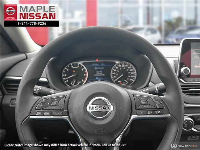 2019 Nissan Altima 2.5 S (Stk: M193027) in Maple - Image 13 of 23