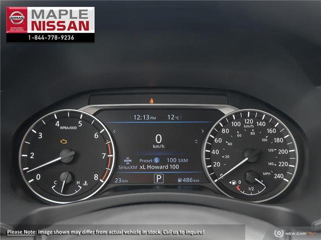 2019 Nissan Altima 2.5 S (Stk: M193027) in Maple - Image 14 of 23