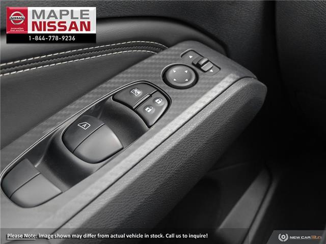 2019 Nissan Altima 2.5 S (Stk: M193027) in Maple - Image 16 of 23