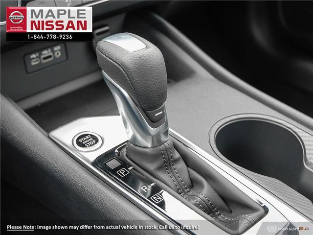 2019 Nissan Altima 2.5 S (Stk: M193027) in Maple - Image 17 of 23