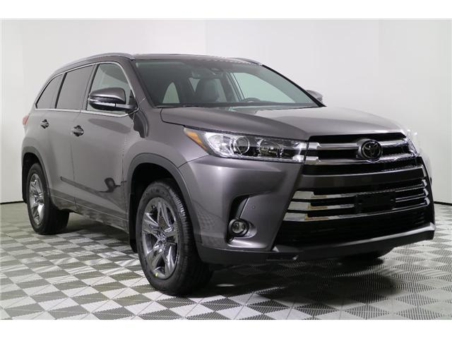 2019 Toyota Highlander Limited (Stk: 291480) in Markham - Image 1 of 25