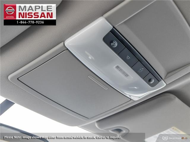 2019 Nissan Altima 2.5 S (Stk: M193027) in Maple - Image 19 of 23