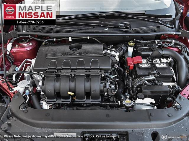 2019 Nissan Sentra 1.8 SV (Stk: M191015) in Maple - Image 6 of 23