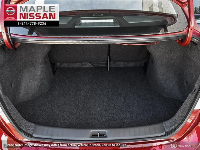 2019 Nissan Sentra 1.8 SV (Stk: M191015) in Maple - Image 7 of 23