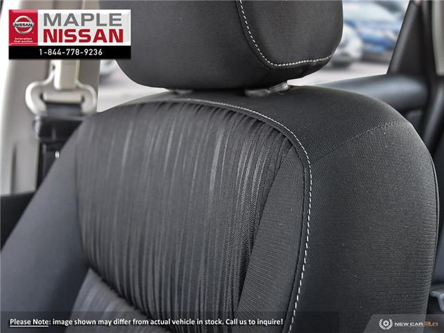 2019 Nissan Sentra 1.8 SV (Stk: M191015) in Maple - Image 20 of 23