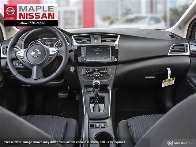 2019 Nissan Sentra 1.8 SV (Stk: M191015) in Maple - Image 22 of 23
