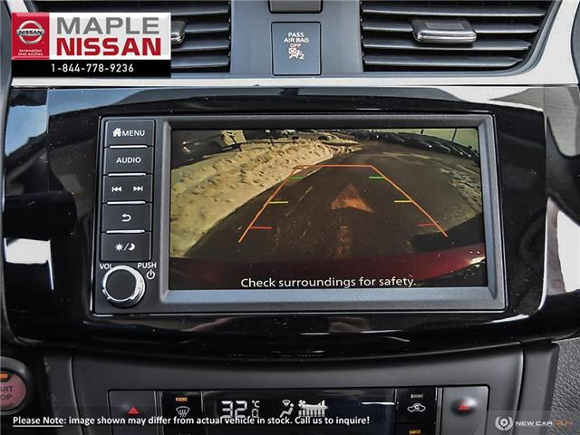2019 Nissan Sentra 1.8 SV (Stk: M191015) in Maple - Image 23 of 23