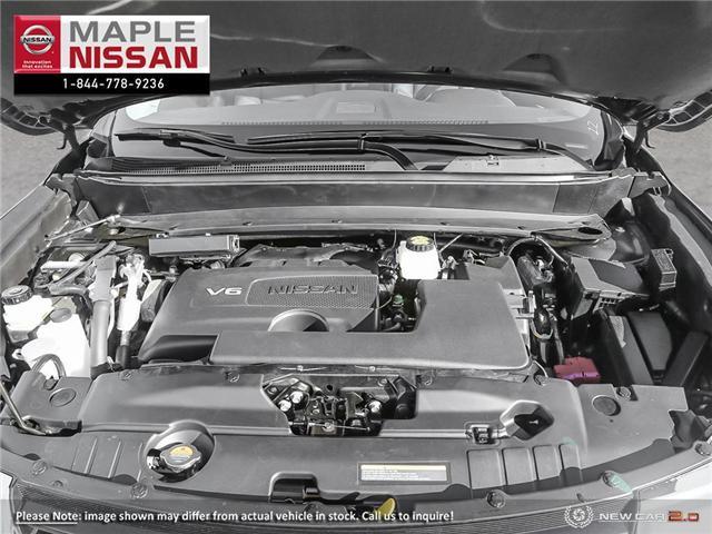 2019 Nissan Pathfinder SL Premium (Stk: M19P019) in Maple - Image 6 of 23