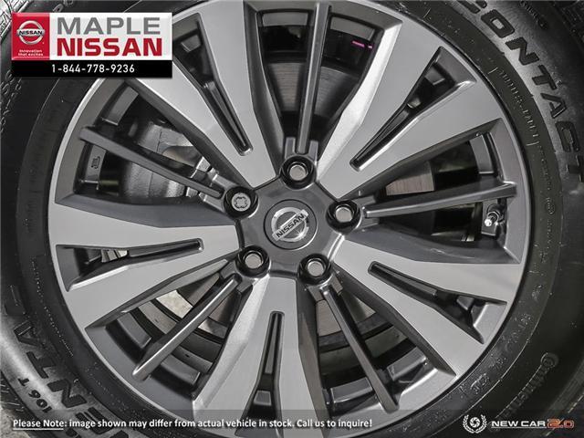 2019 Nissan Pathfinder SL Premium (Stk: M19P019) in Maple - Image 8 of 23