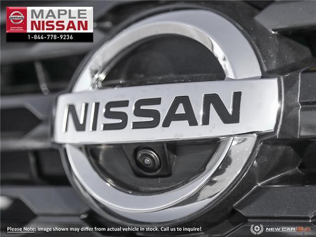 2019 Nissan Pathfinder SL Premium (Stk: M19P019) in Maple - Image 9 of 23