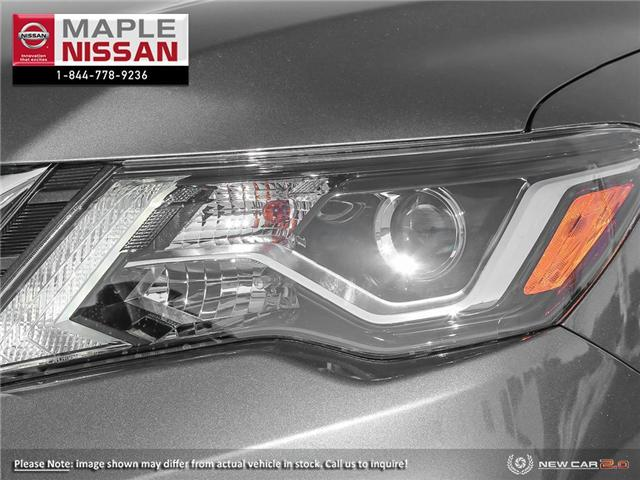 2019 Nissan Pathfinder SL Premium (Stk: M19P019) in Maple - Image 10 of 23
