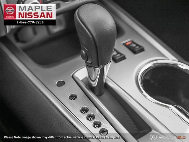 2019 Nissan Pathfinder SL Premium (Stk: M19P019) in Maple - Image 17 of 23