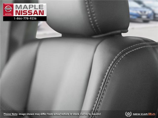 2019 Nissan Pathfinder SL Premium (Stk: M19P019) in Maple - Image 20 of 23