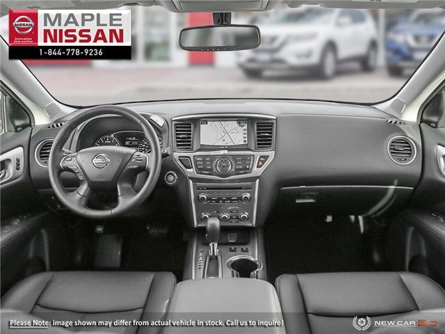 2019 Nissan Pathfinder SL Premium (Stk: M19P019) in Maple - Image 22 of 23