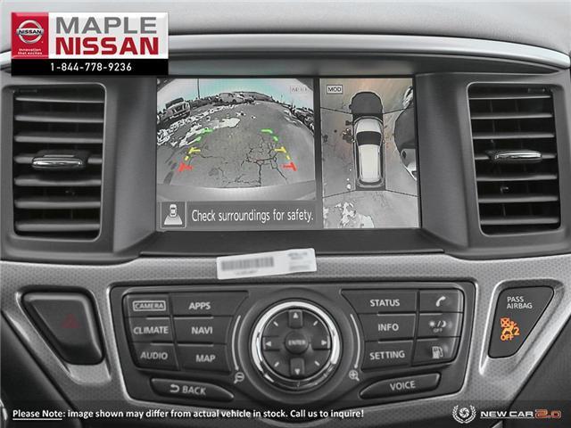 2019 Nissan Pathfinder SL Premium (Stk: M19P019) in Maple - Image 23 of 23