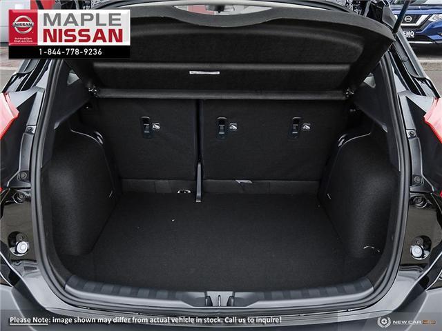 2019 Nissan Kicks SV (Stk: M19K023) in Maple - Image 7 of 23