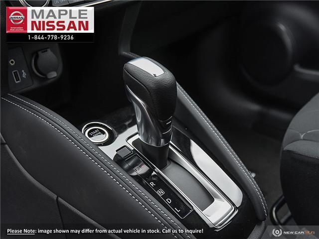 2019 Nissan Kicks SV (Stk: M19K023) in Maple - Image 17 of 23