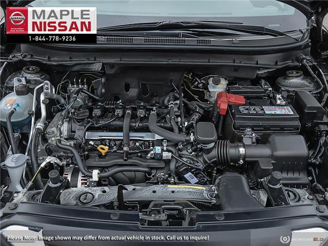 2019 Nissan Kicks SV (Stk: M19K020) in Maple - Image 6 of 23
