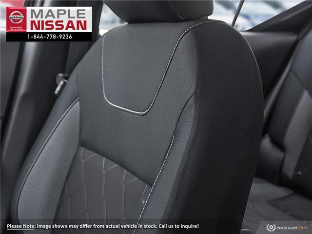 2019 Nissan Kicks SV (Stk: M19K020) in Maple - Image 20 of 23