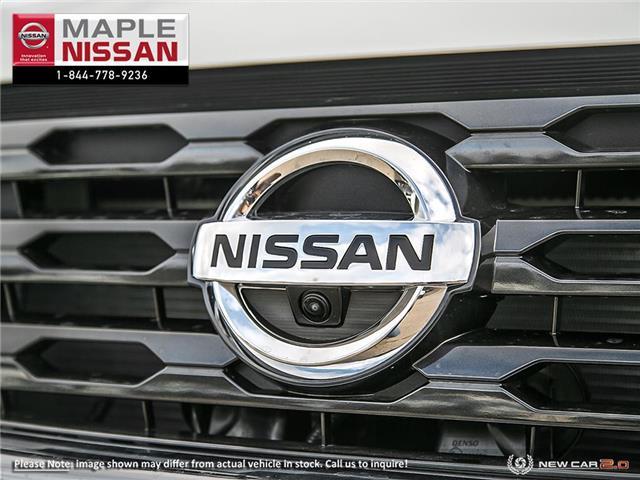 2019 Nissan Pathfinder Platinum (Stk: M19P011) in Maple - Image 9 of 23