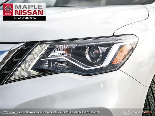 2019 Nissan Pathfinder Platinum (Stk: M19P011) in Maple - Image 10 of 23