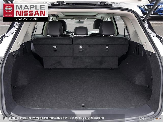 2019 Nissan Murano SL (Stk: M19M034) in Maple - Image 7 of 23