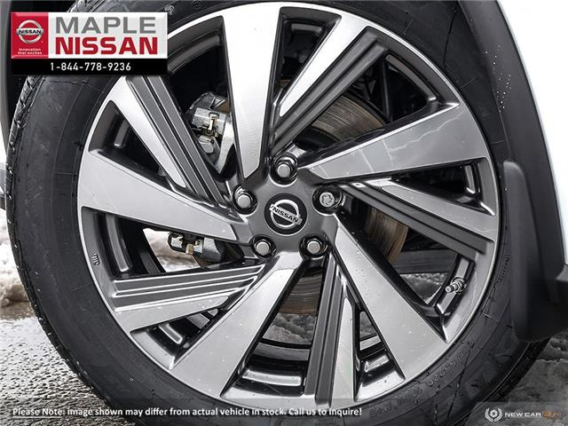 2019 Nissan Murano SL (Stk: M19M034) in Maple - Image 8 of 23