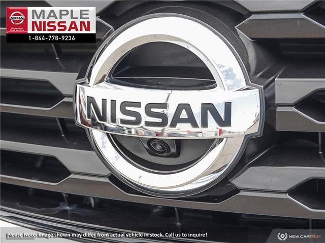 2018 Nissan Pathfinder SL Premium (Stk: M19P063) in Maple - Image 7 of 9