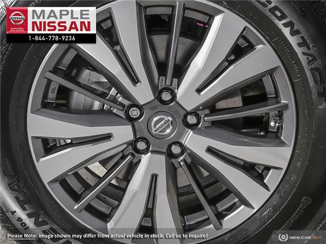 2019 Nissan Pathfinder SL Premium (Stk: M19P025) in Maple - Image 8 of 23
