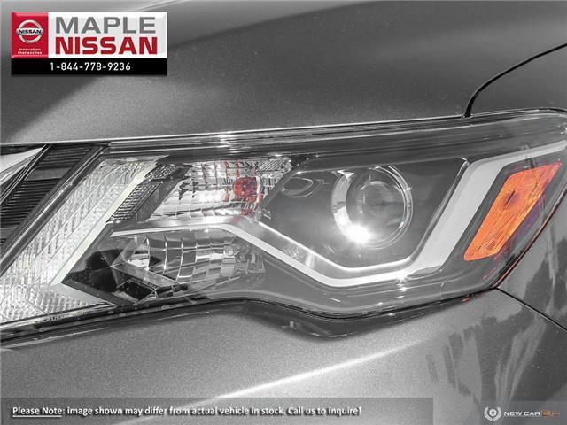2019 Nissan Pathfinder SL Premium (Stk: M19P025) in Maple - Image 10 of 23